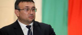 Младен Маринов: Притесняват ме големите очаквания към мен