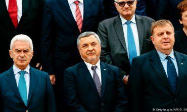 Патриотите се сдобриха! Подкрепят Сидеров като шеф на ПГ и министрите от коалицията