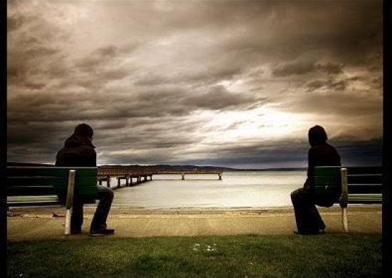 Любов по време на депресия