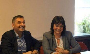Кирил Добрев води БСП десанта във Варна. Нинова ще пропусне да подхване Борисов за корупция заради среща с посланици