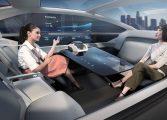 Volvo 360c е визия за транспорта на бъдещето