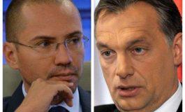 Ангел Джамбазки зове: Правителството ни много твърдо и ясно да подкрепи Орбан и да отреже соросоидите!