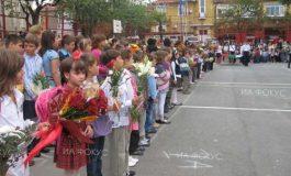 110 са първокласниците в Община Дългопол