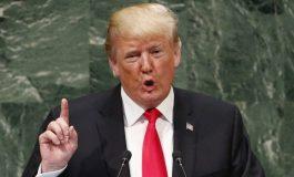 Тръмп пред ООН: Отхвърляме глобализма и прегръщаме патриотизма