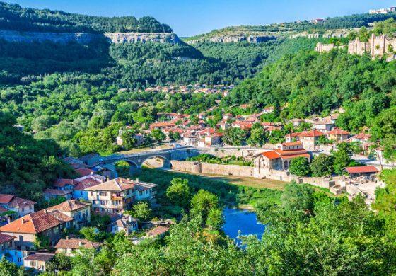 Един прекрасен уикенд във Велико Търново (СНИМКИ)