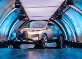 Автономният джип на BMW идва