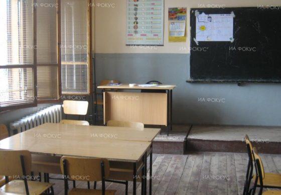 Георги Тронков, кмет на Община Вълчи дол: 18 са първокласниците в обединеното училище в село Червенци