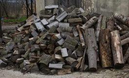 От горското в Шерба хванаха и конфискуваха каруца с дърва