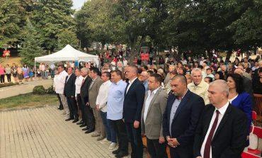 Община Аврен отпразнува 35 г от основаването си