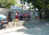"""Девети събор """"Селото на орехите пее"""" в село Добрина (снимки)"""