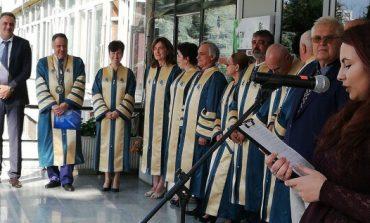 Първокурсниците на ТУ-Варна получиха предстартови ориентири за обучението си