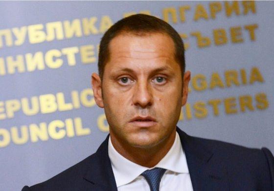 Александър Манолев: След мъжки разговор с премиера, оттеглям номинацията си за транспортен министър