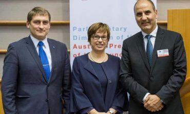 Цветан Цветанов влезе в ръководството на Европол