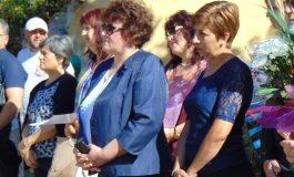 Нели Петрова беше гост на откриването на нова детска градина в с. Горен  чифлик