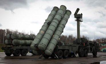"""Русия разположи трети дивизион С-400 в Крим, докато САЩ убеждават Ахмед Доган да подкрепи плана за """"Пейтриът"""""""