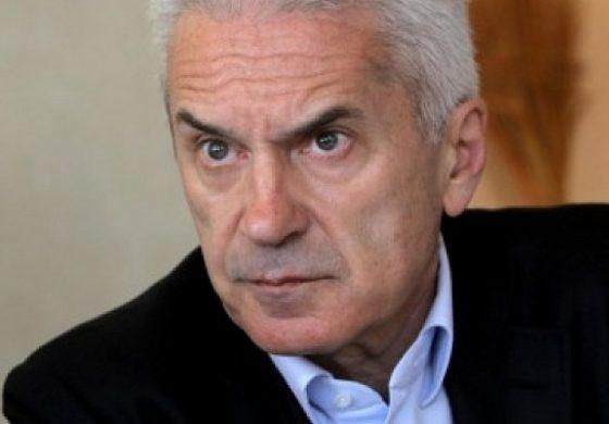 Волен Сидеров: Призоваваме премиера Борисов да подкрепи Орбан и Унгария!