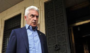 Волен Сидеров: Всеки, който е в коалиция с ГЕРБ, е застрашен от задушаване!