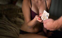 Ръст в нелегалната търговия с горива, канабис и секс услуги