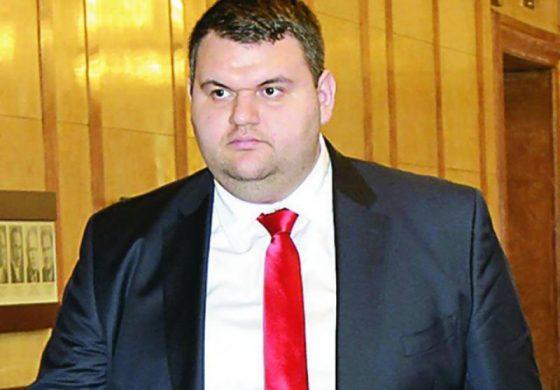 """Пеевски: Отказвам се от сделката за """"Телеграф Медиа"""" и се оттеглям от активна издателска дейност"""