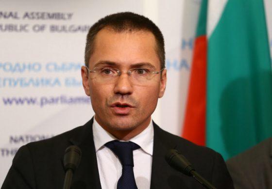Евродепутатът Ангел Джамбазки за Северин: Това не е човек! Трябва да бъде обесен