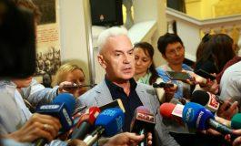 Сидеров извади наяве мераците на Нинова за вота на недоверие