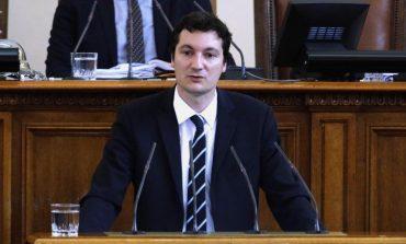 Крум Зарков, БСП: Докато не получим оставката на Валери Симеонов няма да се регистрираме