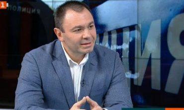 Светлозар Лазаров посочи какво трябва да направи Младен Маринов, за да е успешен вътрешен министър