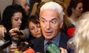 Сидеров: Настоявам до края на деня Коалиционният съвет да разгледа недопустимото поведение на Симеонов