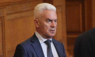 Сидеров: Борисов показа, че може да бъде и твърд към посланици и към представители на чужди държави