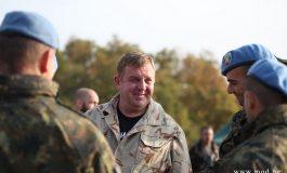 Каракачанов: Българската армия ще я има, защото има доблестни воини, готови да изпълнят своя дълг