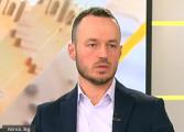 Политологът Стойчо Стойчев: Валери Симеонов се самзабрави! Той е като оставено без надзор дете