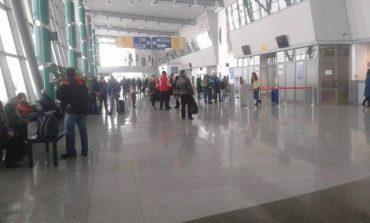 Летище Пловдив загуби имота си в Аксаково