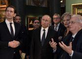 """Путин: България вече съжалява, че се отказа от """"Южен поток""""!"""
