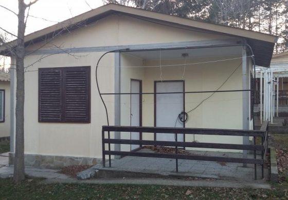 НАП - Плевен продава 13 бунгала в град Бяла