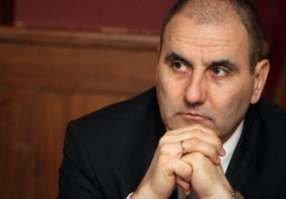 Цветанов: Абсурдно е Светлозар Лазаров да се върне като главен секретар на МВР