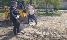 В село Кипра ремонтират кметството и изграждат фитнес на открито