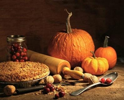 Храненето през есента трябва да е с местни плодове и зеленчуци