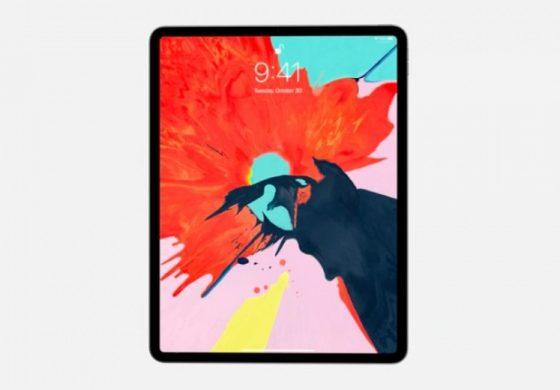 Apple представи iPad Pro без Home бутон и с Face ID