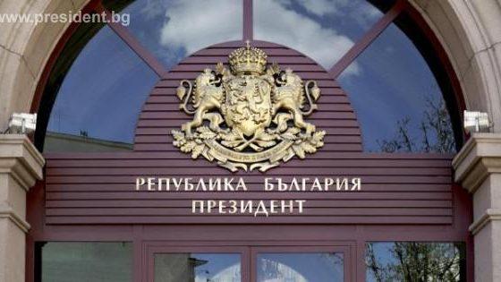 Президентската институция подкрепя усилията за възстановяване и опазване на българските войнишки паметници