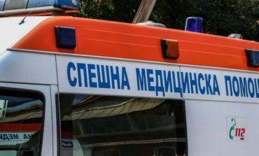 Шофьор без книжка уби пешеходец и избяга в село Детелина