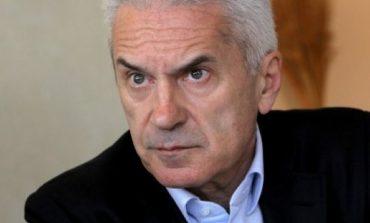 Сидеров нападна Борисов заради жена си: Защо да му се обаждам? Той да не е султан? (видео)