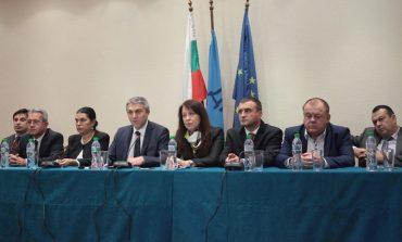 Централният съвет на ДПС ще заседава на 26 октомври