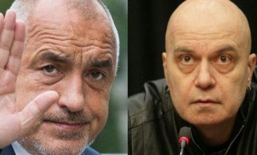 Мрежата прегря: В интервюто с премиера Слави беше излишен! Борисов го изяде с парцалите!