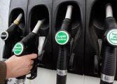 Горивата рязко поевтиняха след протестите - от 1 до 6 стотинки на литър
