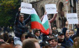 Продължават протестите срещу високите цени на горивата, бедността и корупцията в България