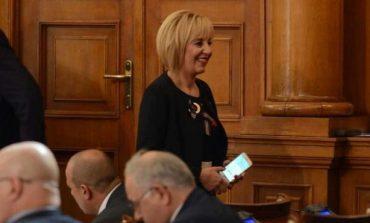 ГЕРБ взе от омбудсмана колата на НСО. БСП: Завиждате ѝ на рейтинга! А ако стане кмет на София?