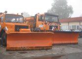 Д-р Димитър Димитров, кмет на Ветрино: Общината разполага със собствена техника за снегопочистване