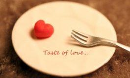 Колкото повече любов даваш, толкова повече си заслужава