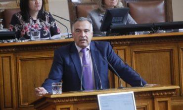 БСП осъди изказването на Петър Петров от НФСБ за децата с увреждания и призова да напусне парламента
