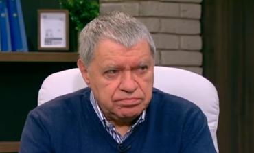 Проф. Михаил Константинов обясни защо Борисов няма да подаде оставка (видео)